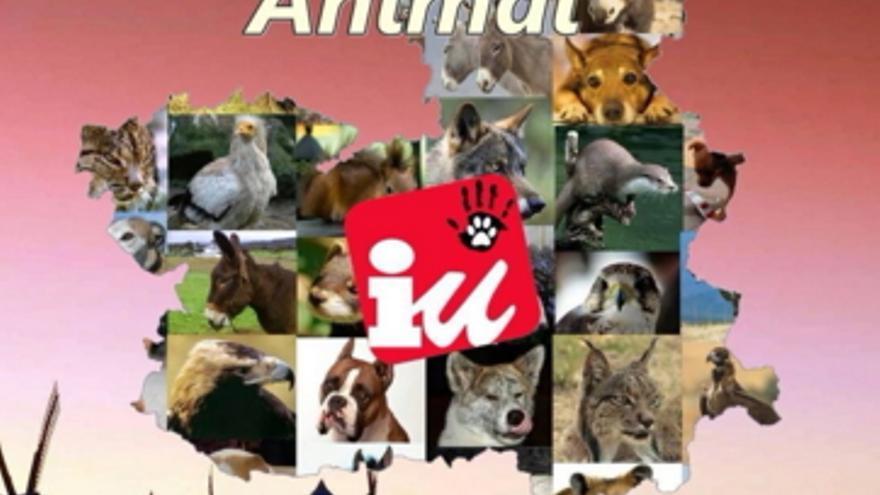 Izquierda Unida - Protección Animal Castilla-La Mancha