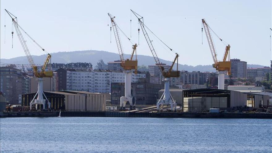 El Puerto de Vigo, entre los elegidos por el Banco Mundial para un estudio de comercio