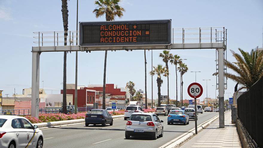 Alcohol + Conducción = Accidente
