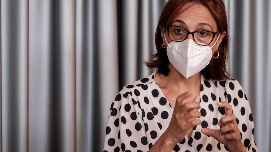 Belarra y Montero piden que acabe la criminalización de Helena Maleno