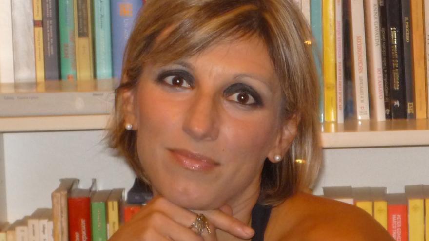 Constanzan Miriano, autora de 'Cásate y sé sumisa'