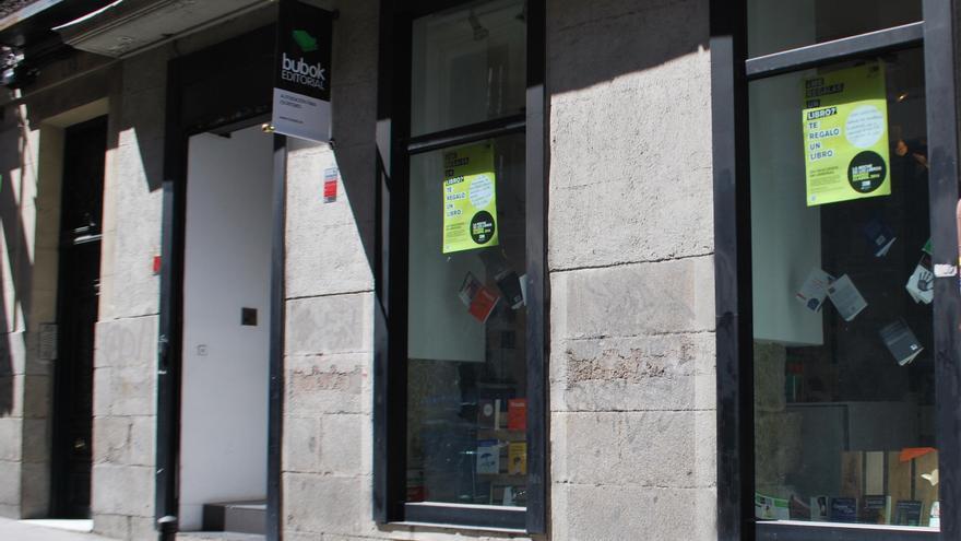 Bubok, la primera librería física para libros autopublicados, está en Madrid