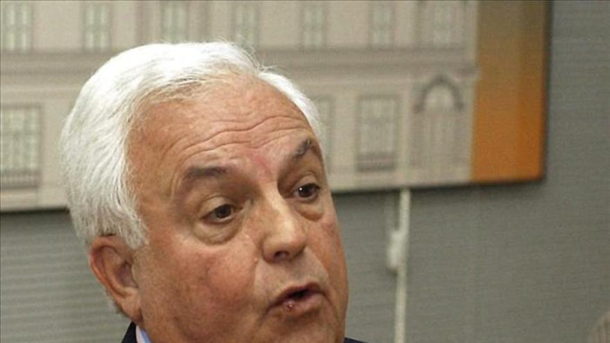 La defensa de Baltar recurre la admisión de la querella y dice que no hay delito