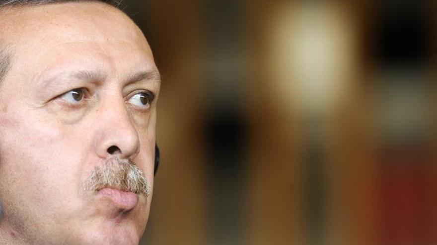 El Parlamento turco aprueba tres artículos más de la reforma constitucional