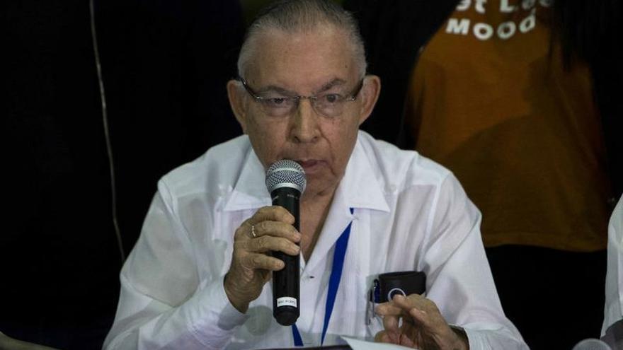 """La Alianza opositora insta a crear una coalición para derrotar la """"dictadura"""" de Ortega"""