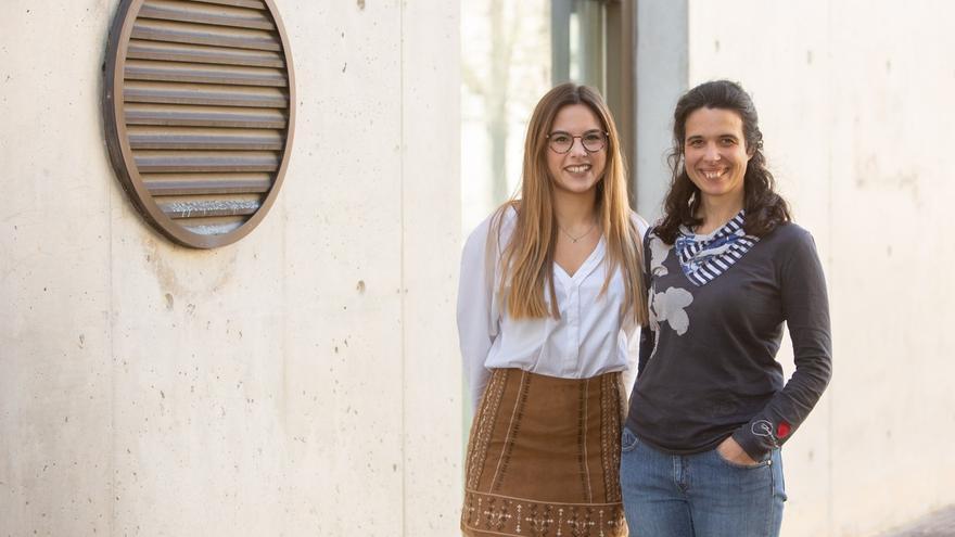 Pilar Alvargonzález, premiada por una investigación sobre el efecto de la custodia compartida en el empleo femenino