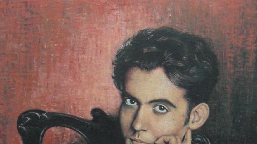 IU propone al Ayuntamiento que respalde la campaña para conceder el Nobel a Federico García Lorca