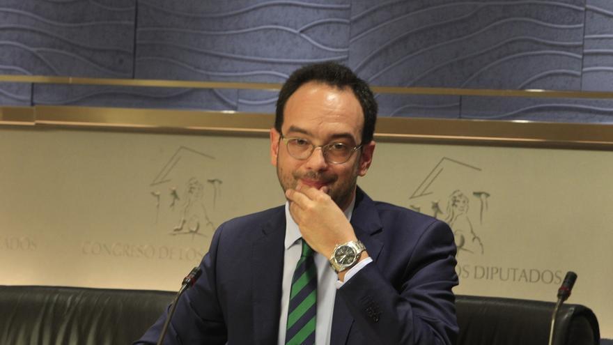 El PSOE detallará el número de viajes que haga cada diputado fuera de su circunscripción
