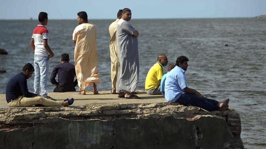 Condenan a 56 personas por el naufragio con 203 emigrantes muertos en Egipto