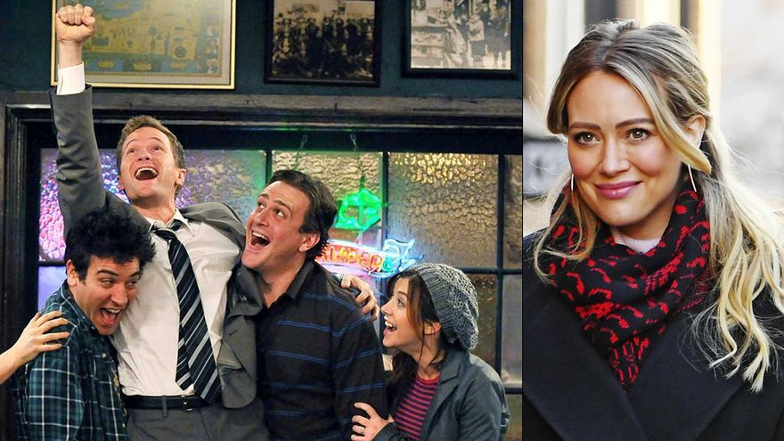 'Cómo conocí a vuestra madre' tendrá por fin spin-off con Hilary Duff