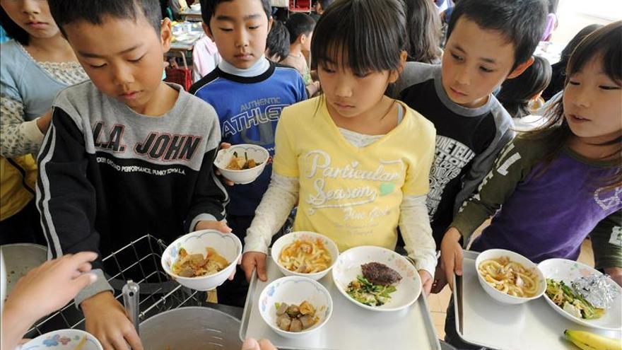 Lanzan en Japón un helado de besugo para animar a los niños a comer más pescado