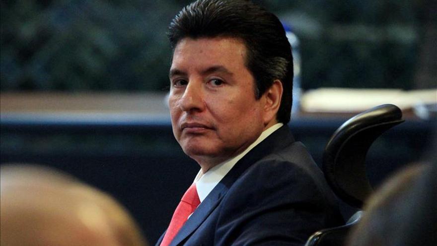 El Parlamento panameño comienza la audiencia contra magistrado por corrupción