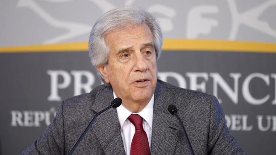 Vázquez rechaza las acusaciones de Maduro y pide que se retracte