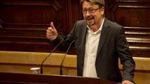 """Los comuns quieren que el Parlament pida al nuevo fiscal general que retire los cargos a los """"presos políticos"""""""