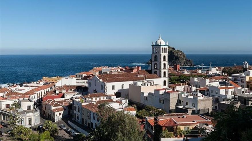 Garachico acogerá la sede de la UNED en el norte de Tenerife