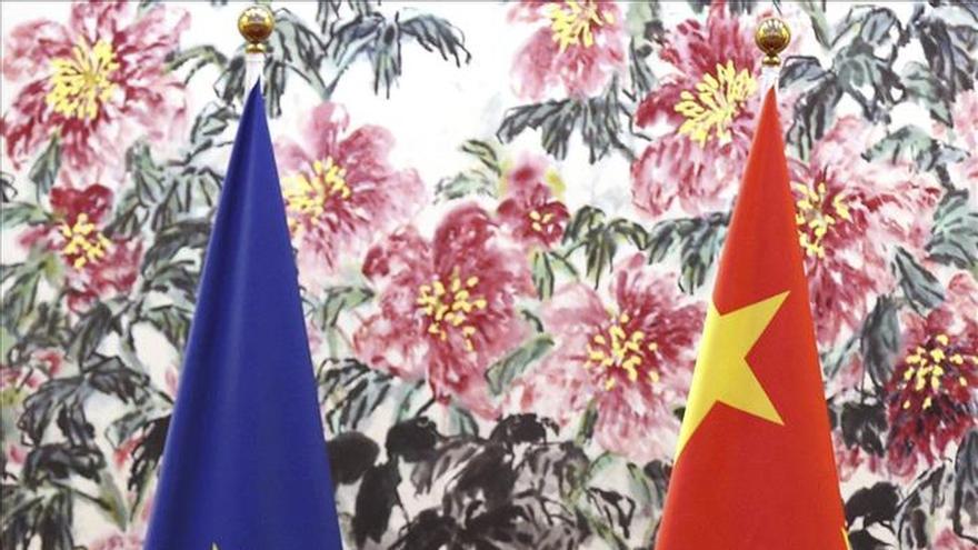 Mogherini arranca su visita a China con el V Diálogo Estratégico bilateral