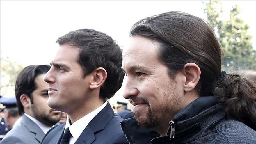 Iglesias pide perdón en un vídeo por suspender su mitin en Santander