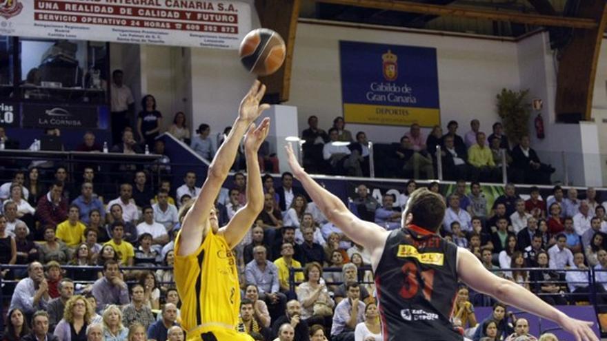 Del Gran Canaria-CAI Zaragoza #2