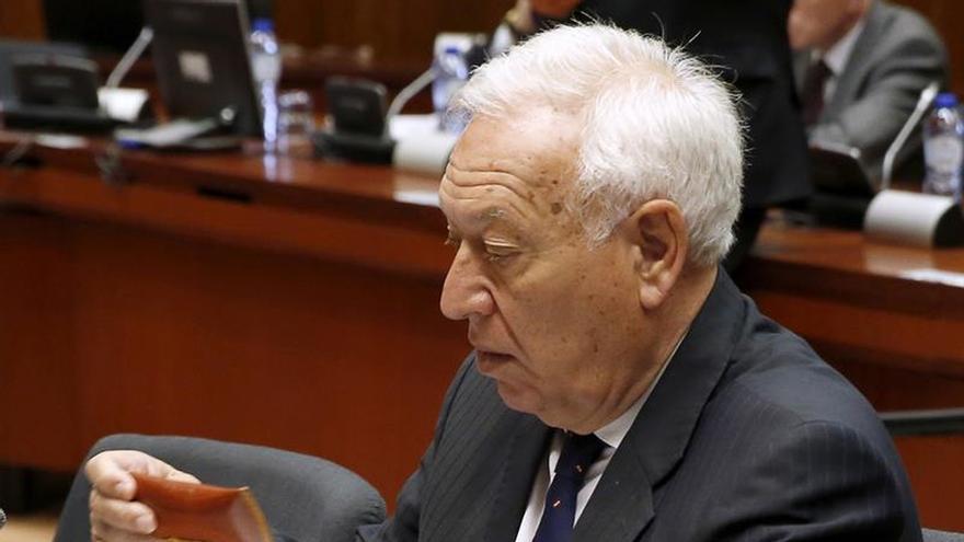 García-Margallo ve compatible reducir el déficit con crecer y crear empleo