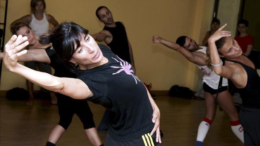 La española Blanca Li coreografía a Conchita Wurst entre Nueva York y París