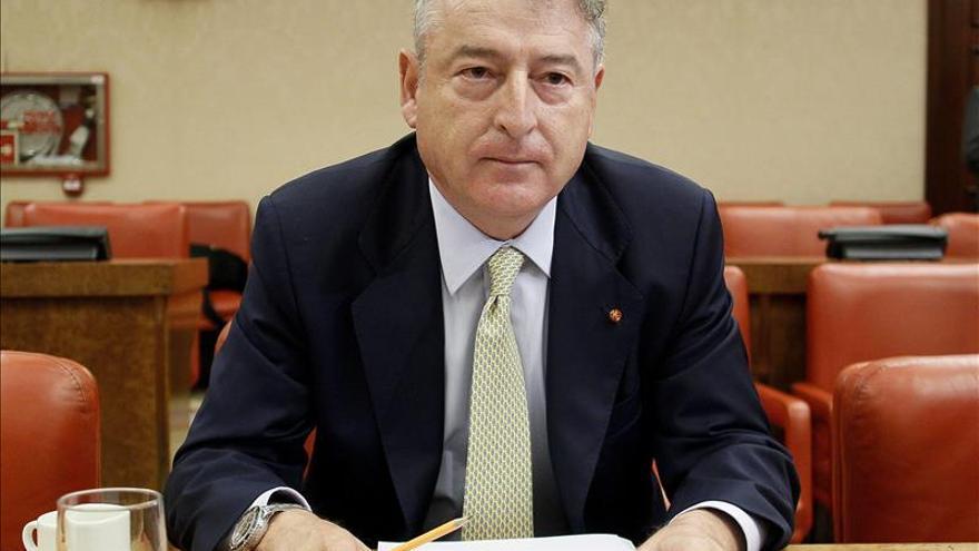 José Antonio Sánchez se someterá hoy a su primera votación para presidir RTVE
