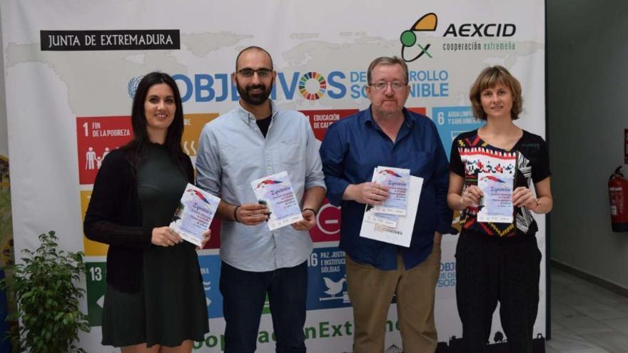 Es un proyecto de cooperación al desarrollo de la Fundación Ciudadanía y la Oficina del Historiador cubana con la financiación de la Agencia Extremeña de Cooperación internacional al desarrollo (AEXCID).
