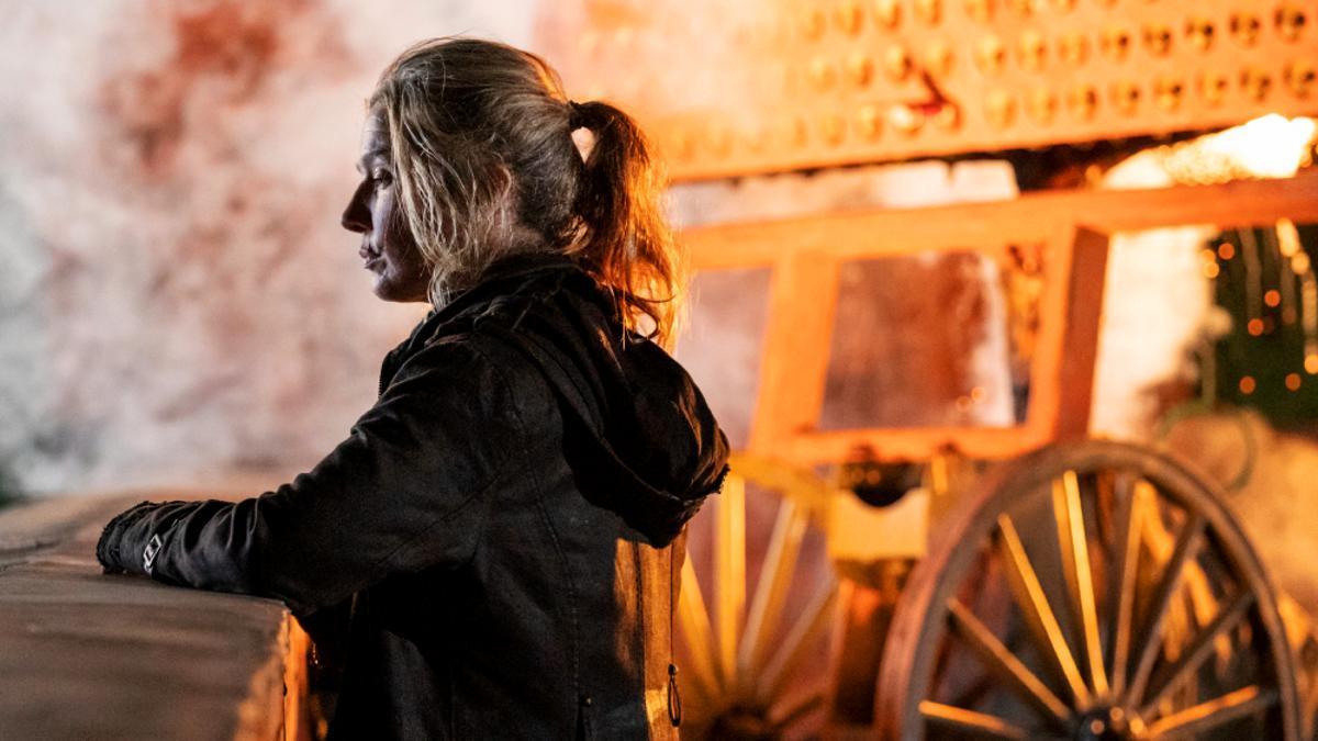 Imagen del 11x08 episodio de 'The Walking Dead'