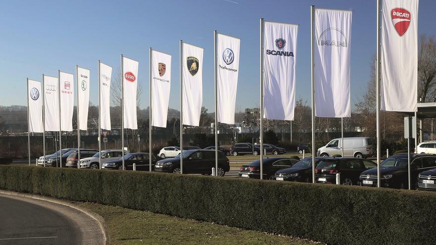 Volkswagen dice que otros 800.000 vehículos pueden haber sufrido irregularidades