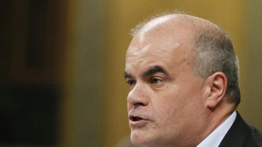 """UPyD critica que al Gobierno """"le importe un pito"""" que """"huyan"""" los científicos"""