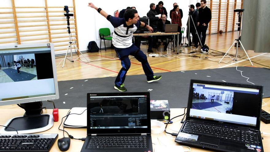 Gobierno vasco y Vicomtech lideran un proyecto europeo de plataforma digital para fomentar deportes tradicionales