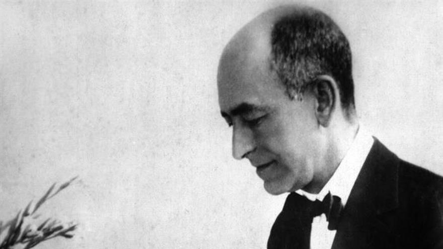 """""""Desconcierto"""" homenajea a Granados, Lorca y Falla en la Zarzuela"""