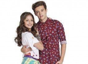 'Soy Luna' (2.2%) se mantiene como el espacio más fuerte de Disney Channel