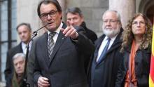 La Generalitat encarga el diseño de su modelo tributario a grandes consultoras privadas