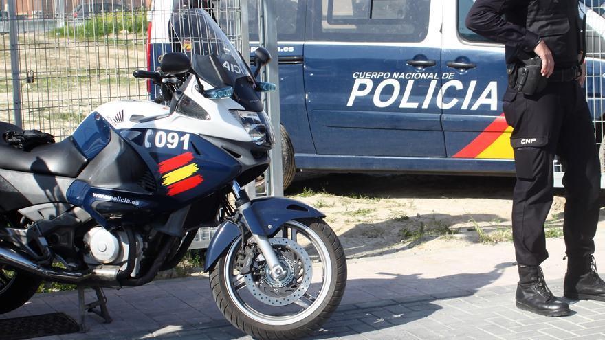 La Policía investiga si la explosión de La Laguna es violencia machista