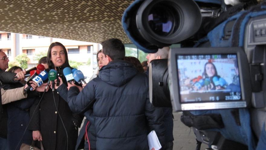 """La acusación popular recurrirá el fallo """"ofensivo"""" de 'La Manada' por los abusos de Pozoblanco"""