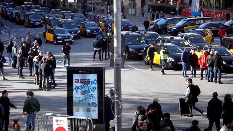 Taxi-VTC, reflexiones colaterales