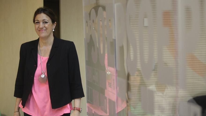 """El PSOE dice que """"no es el momento"""" de hacer unos Presupuestos """"injustos, ineficaces y erróneos"""" como los de 2012"""