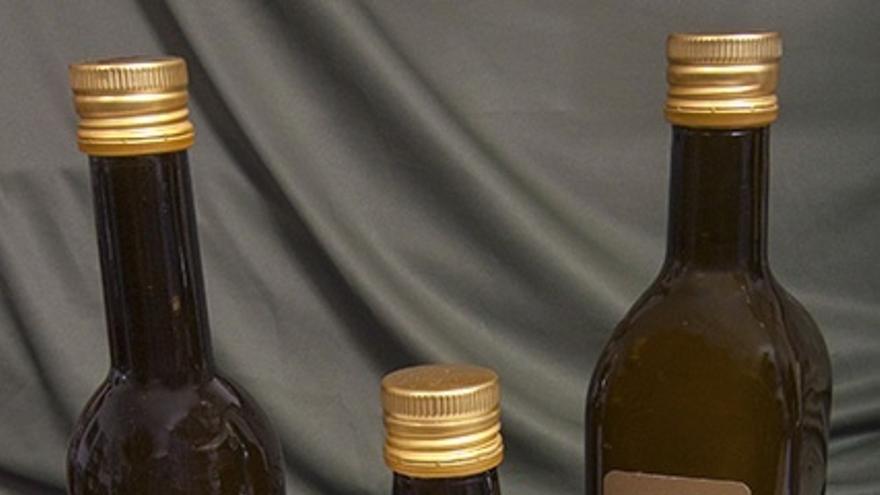Cooperativas prieguenses sacan el aceite de oliva virgen extra ecológico 'El Señorío de DonLope'