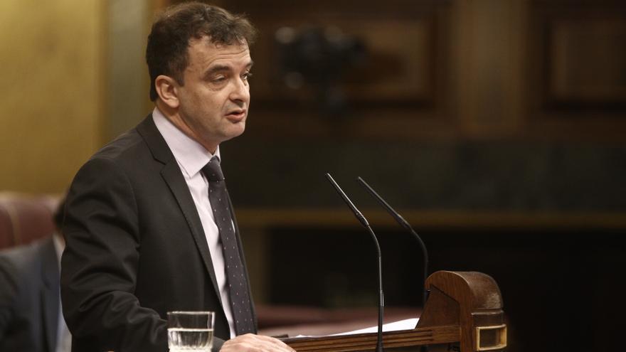 ERC insta a Montoro a aclarar si Bárcenas blanqueó dinero con la amnistía fiscal y después dimitir
