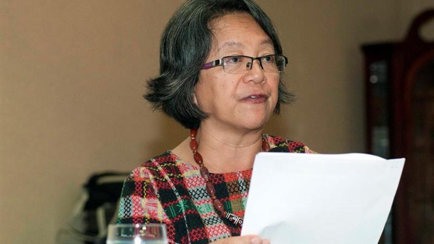 Relatora de la ONU para pueblos indígenas llega a Honduras para visita oficial
