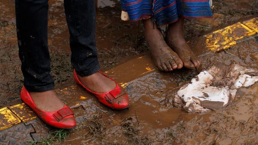 HRW alerta de decenas de muertos y miles de desplazados en República Centroafricana