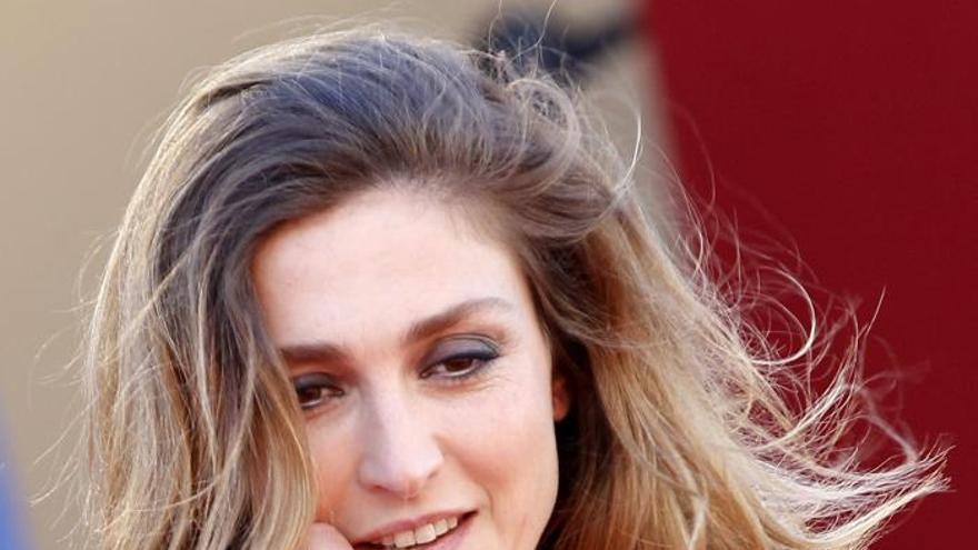 Julie Gayet denunciará a la revista que aireó su presunta relación con Hollande