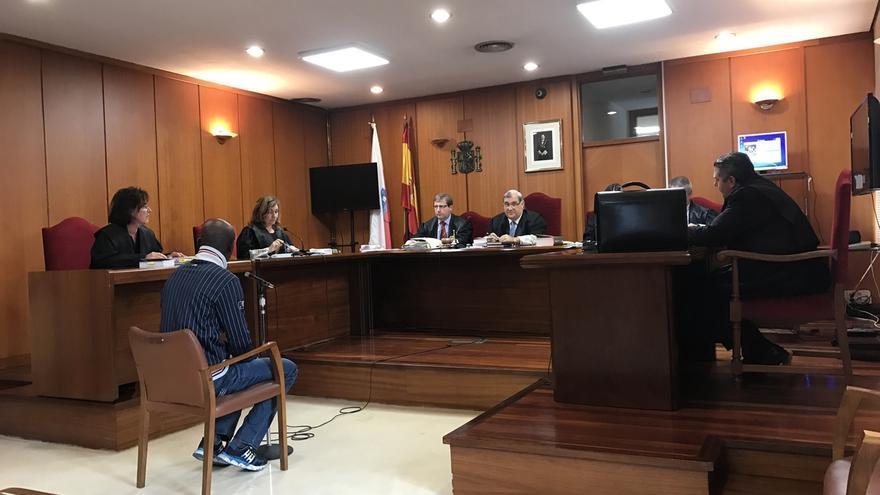 Condenado a dos años por tocamientos a una menor con discapacidad durante las fiestas de Astillero