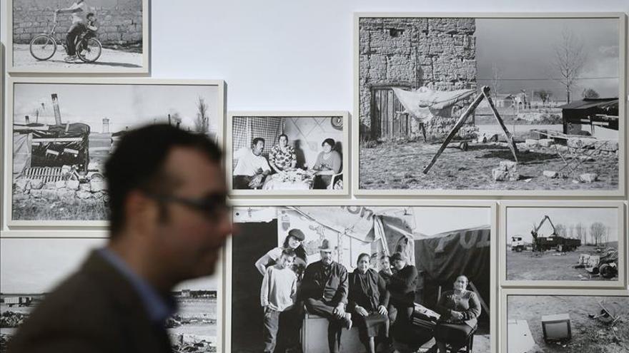 Ricardo Suárez documenta el orgullo y dignidad de los últimos gitanos