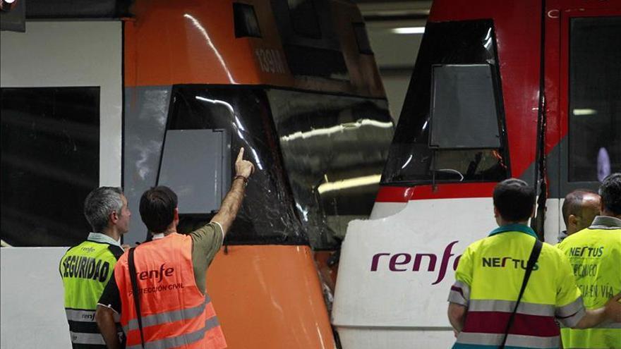 Renfe propone hasta 750 bajas voluntarias, según los sindicatos