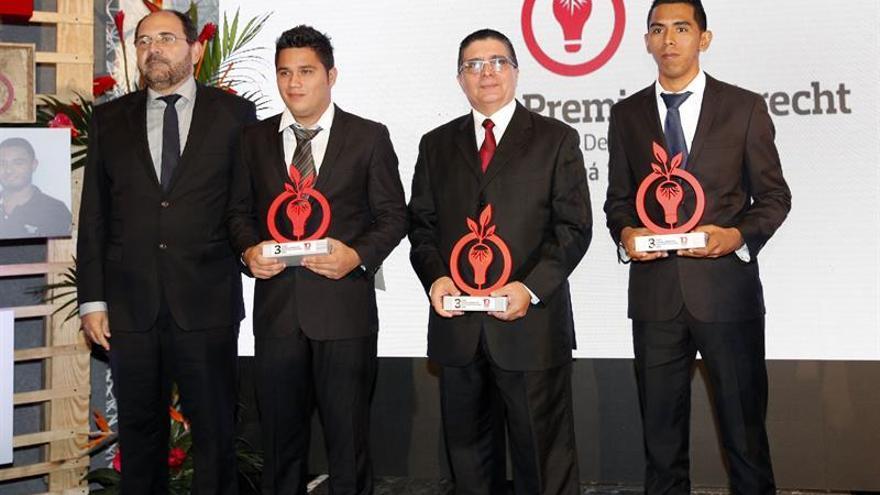 Novedosa planta de tratamiento gana premio verde de Odebrecht en Panamá