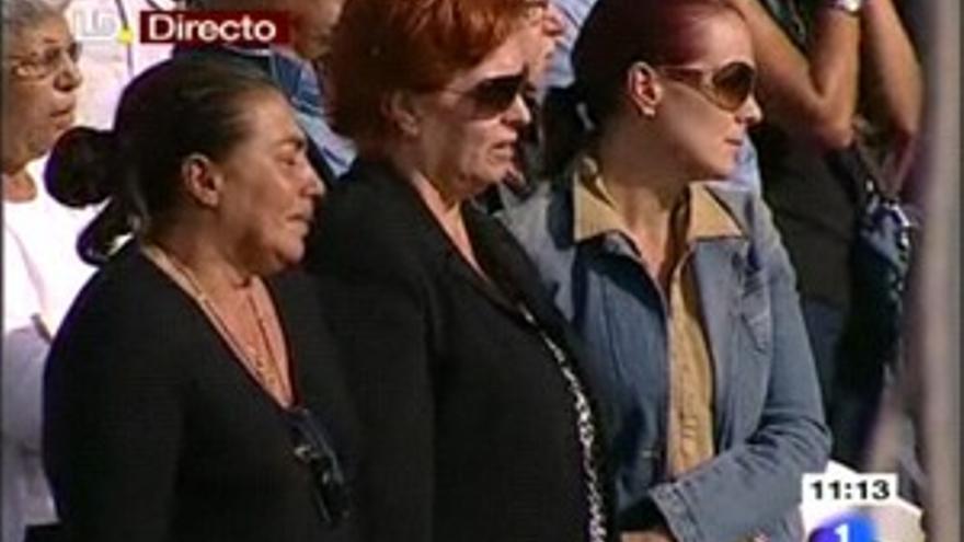 Solemne funeral por Cristo Ancor Cabello