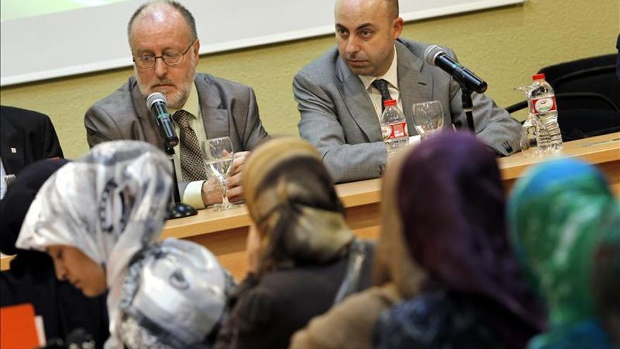 El Gobierno decreta la expulsión del marroquí Ziani por promover el salafismo