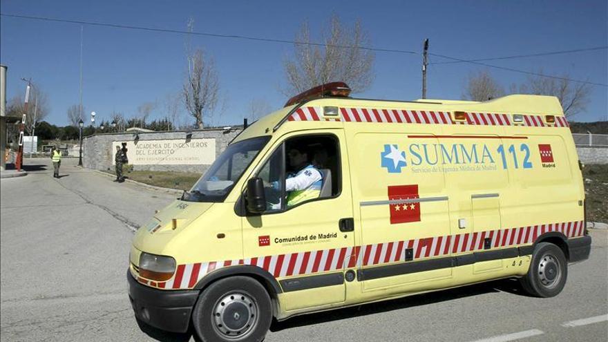 Seis de cada 10 ciudadanos sufrieron un accidente doméstico o de ocio en 2011