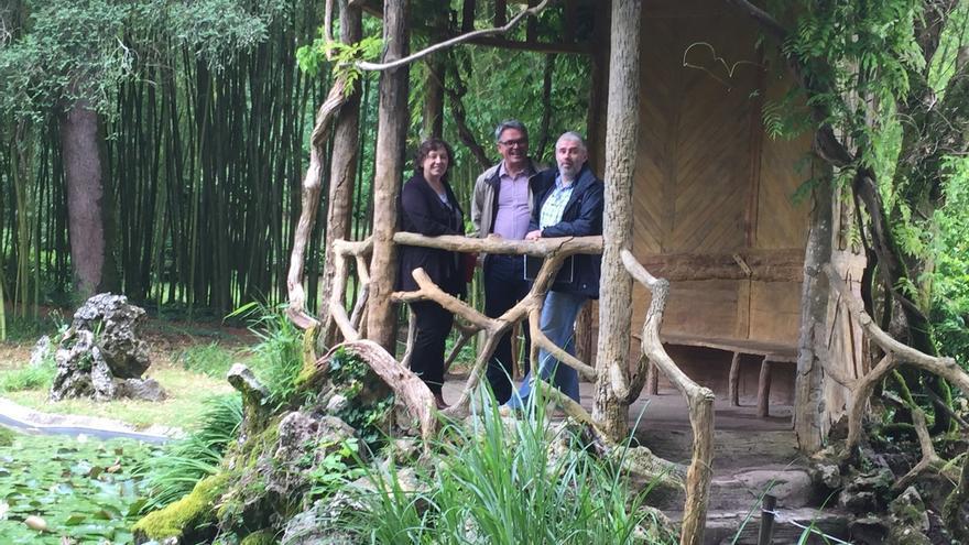 El Gobierno de Navarra destina 2,75 millones de euros para ayudas forestales